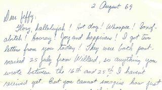 Letter-capture